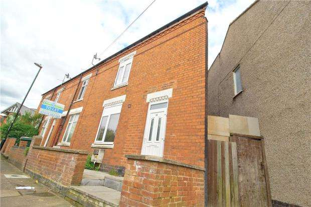 6 Bedrooms End Of Terrace House for rent in Brighton Street, Coventry, West Midlands