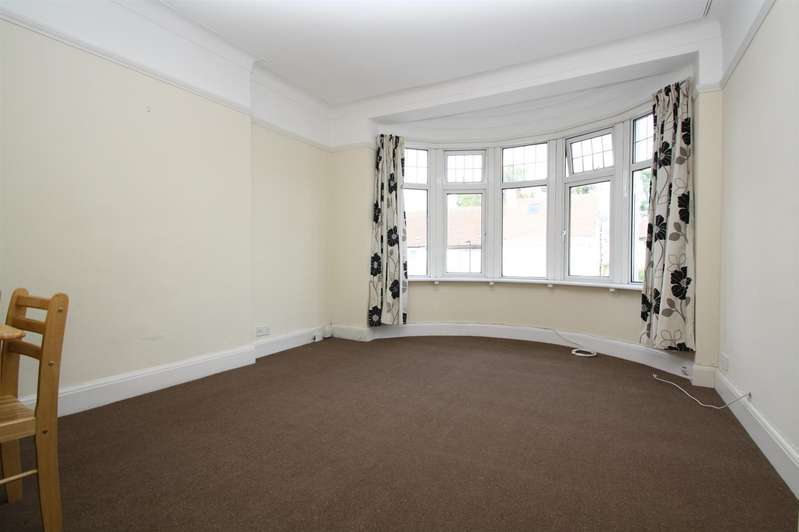 2 Bedrooms Flat for sale in Broomfield Avenue, Palmers Green, London N13