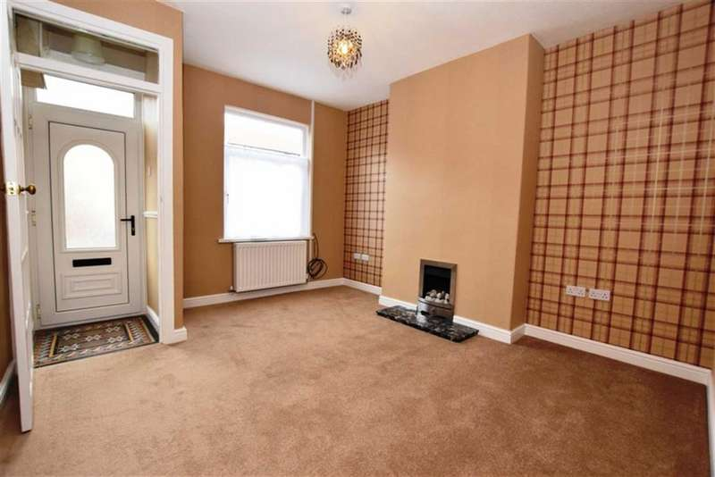 2 Bedrooms Terraced House for sale in Devon Street, Barrow In Furness, Cumbria