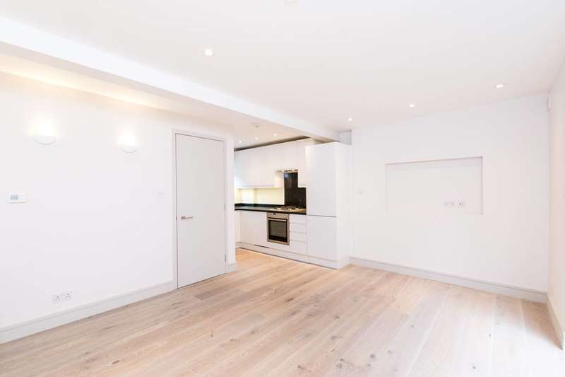 3 Bedrooms House for sale in Abberley Mews, Clapham, SW4