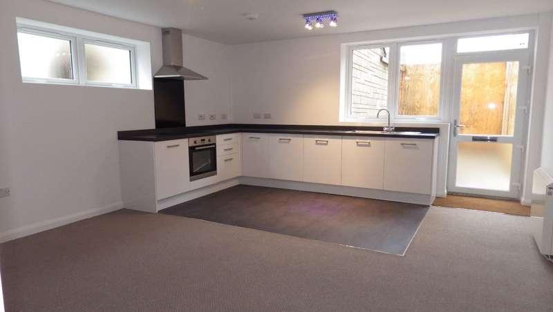 1 Bedroom Flat for sale in Jobbins Court