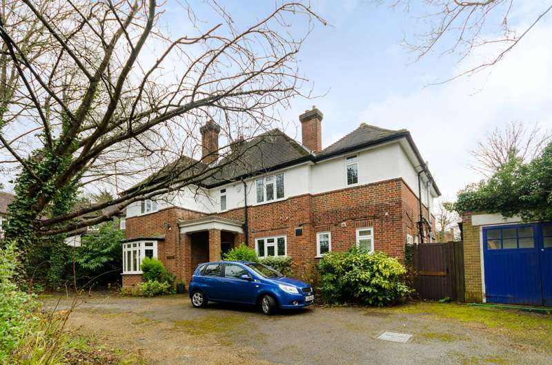 8 Bedrooms Detached House for sale in St Marys Road, Surbiton, KT6