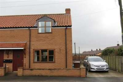 2 Bedrooms Semi Detached House for rent in Back Lane South, Middleton