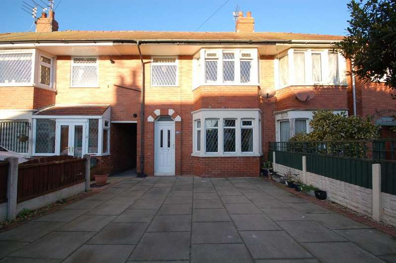 3 Bedrooms Semi Detached House for sale in 14 Belgrave Road