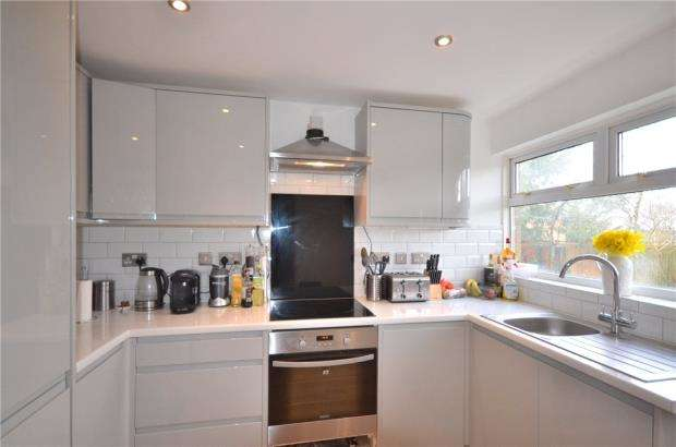 1 Bedroom Terraced House for sale in Lingwood, Bracknell, Berkshire