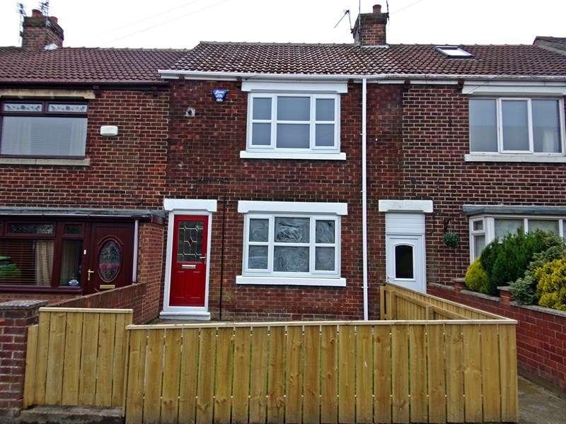3 Bedrooms Property for sale in Edendale Terrace, Horden, Horden, Durham, SR8 4RD