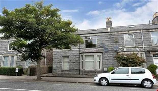 4 Bedrooms Flat for sale in Mid Stocket Road, Aberdeen