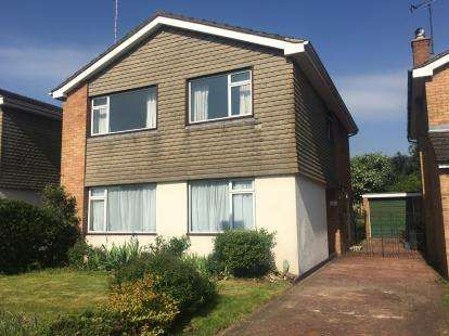 4 Bedrooms Detached House for sale in Orchard Way, Flitwick, Bedford, Bedfordshire