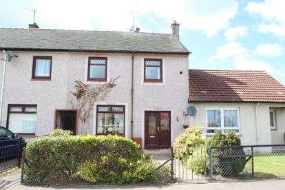 2 Bedrooms Terraced House for sale in Kirktoun Street, Ballingry