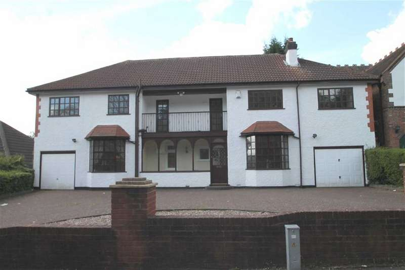 6 Bedrooms Detached House for sale in Selly Park Road, Selly Park