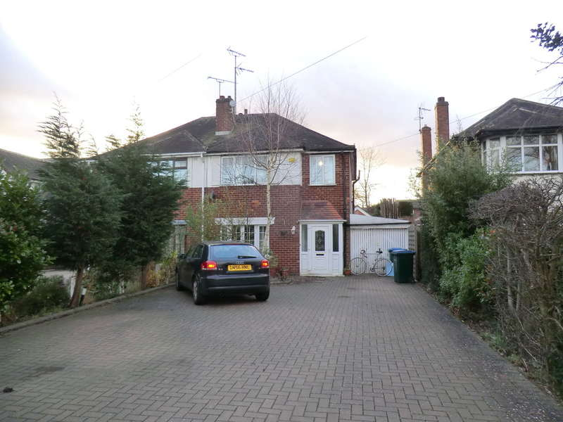 4 Bedrooms Terraced House for rent in Canley Road, Coventry