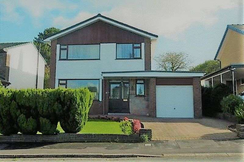 3 Bedrooms Property for sale in Pinewood Avenue, Bolton Le Sands