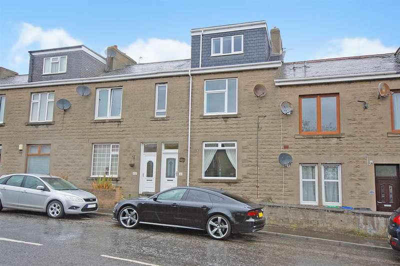 3 Bedrooms Apartment Flat for sale in Dunfermline Road, Crossgates
