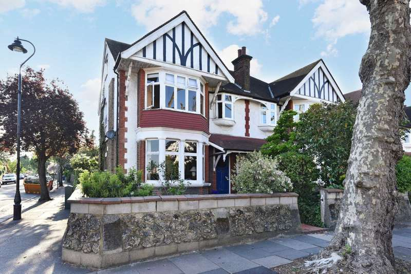 6 Bedrooms House for sale in Ascott Avenue, London