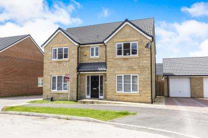 4 Bedrooms Detached House for sale in Spinners Road, Brockworth, Gloucester, Gloucestershire