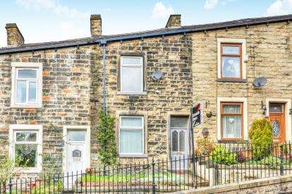 2 Bedrooms Terraced House for sale in Colne Lane, Colne, Lancashire, ., BB8