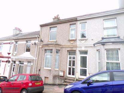 3 Bedrooms Terraced House for sale in Keyham, Plymouth, Devon