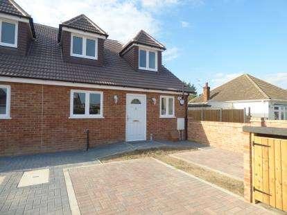 4 Bedrooms Detached House for sale in Rainham, Essex, .