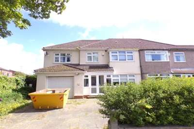 5 Bedrooms Property for rent in NORTH SUDLEY ROAD, L17