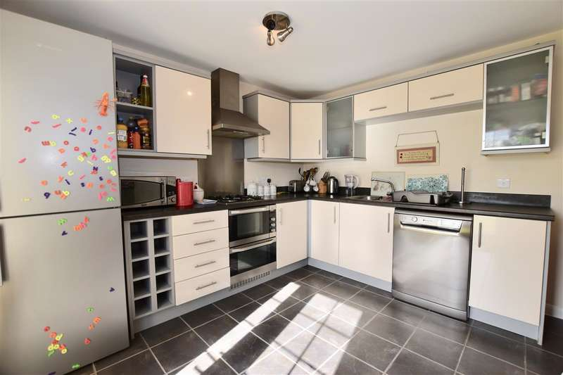 4 Bedrooms Detached House for sale in Roman Close, Barrow Upon Soar