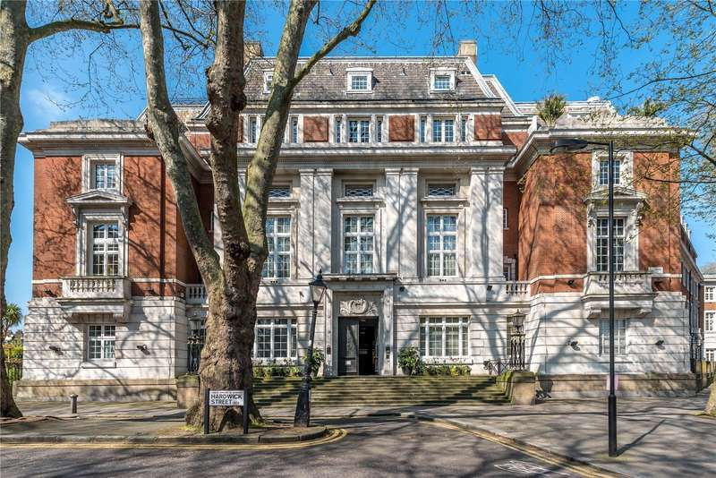 3 Bedrooms Maisonette Flat for sale in New River Head 173 Rosebery Avenue London