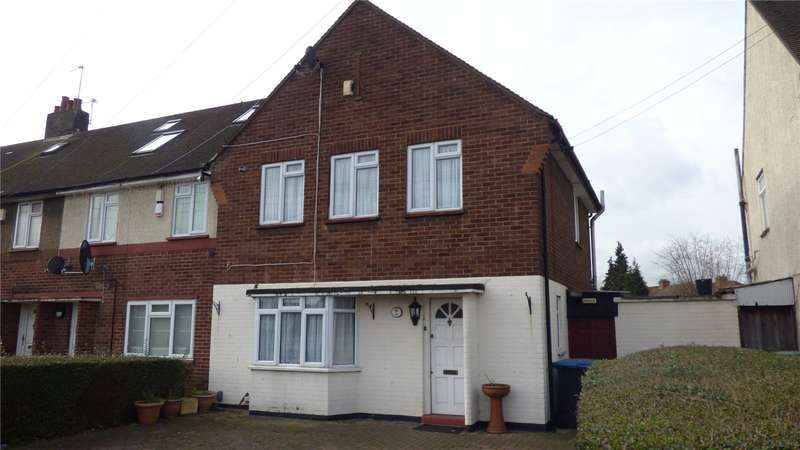 3 Bedrooms Property for sale in Nightingale Road Edmonton London