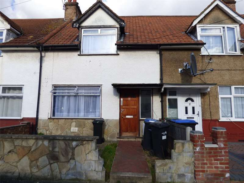 3 Bedrooms Property for sale in Tramway Avenue Edmonton London