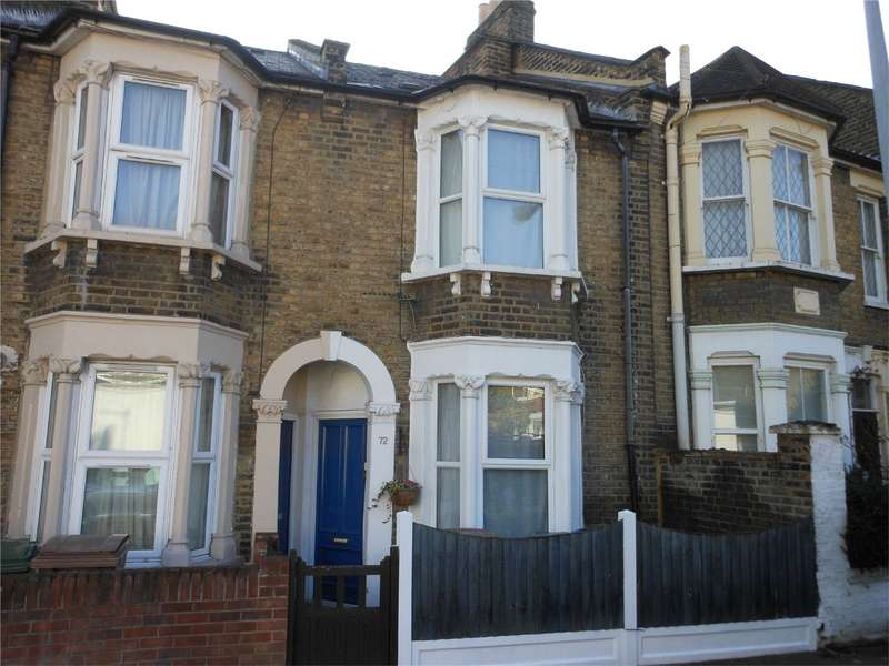2 Bedrooms Property for sale in Elm Road London
