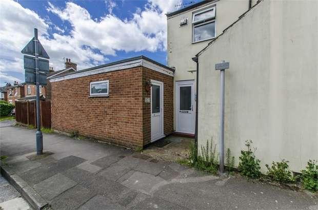 1 Bedroom Maisonette Flat for sale in Hamilton Road, Bishopstoke, Eastleigh, Hampshire