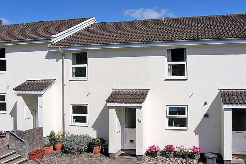 2 Bedrooms Property for sale in Chapel Street, Sidbury, Sidmouth, EX10