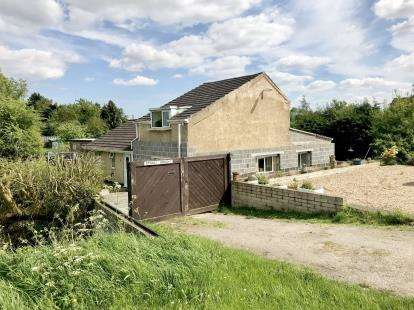 5 Bedrooms Detached House for sale in Trader Bank, Sibsey, Boston, Lincs