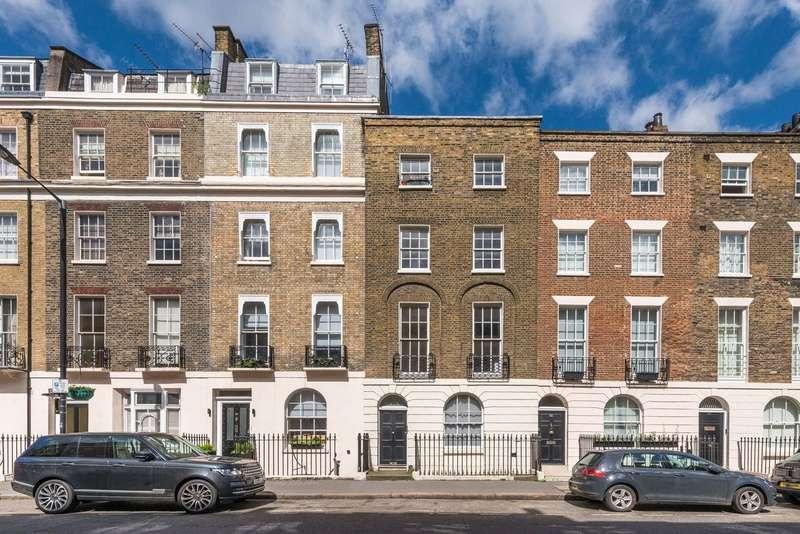 7 Bedrooms House for sale in Ebury Street, London, SW1W