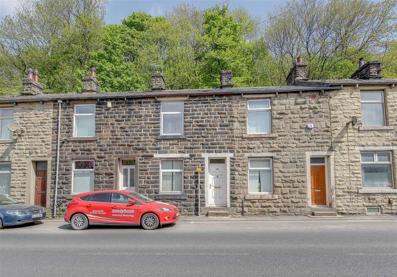 1 Bedroom Terraced House for sale in Bacup Road, Rossendale