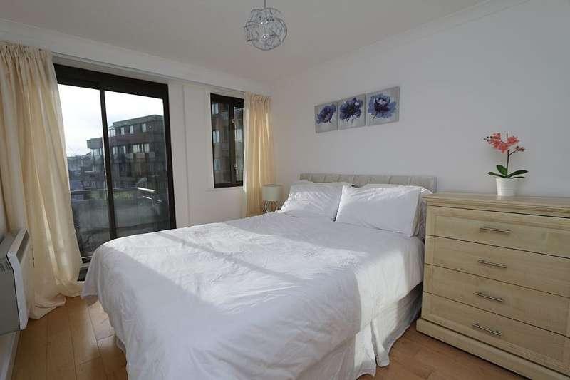 3 Bedrooms Flat for sale in 245 Cromwell Road, London, London, SW5 0UA