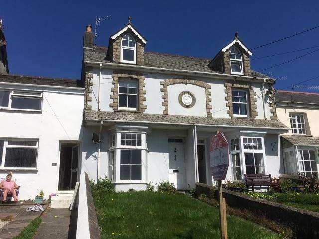 3 Bedrooms House for sale in Wadebridge
