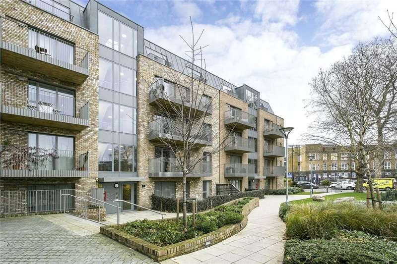 1 Bedroom Flat for sale in The Bevenden, 19 New North Road, London, N1