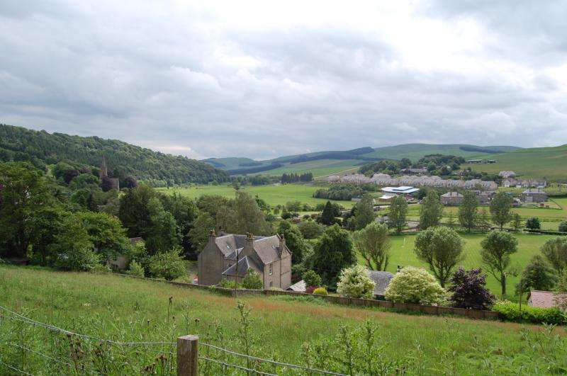 Plot Commercial for sale in Development Site, Lauder Road, Stow, Galashiels, Scottish Borders