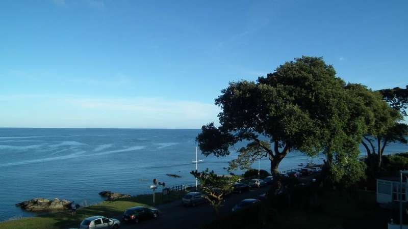 2 Bedrooms Apartment Flat for sale in Nailzee Point, Marine Drive, Hannafore, West Looe PL13
