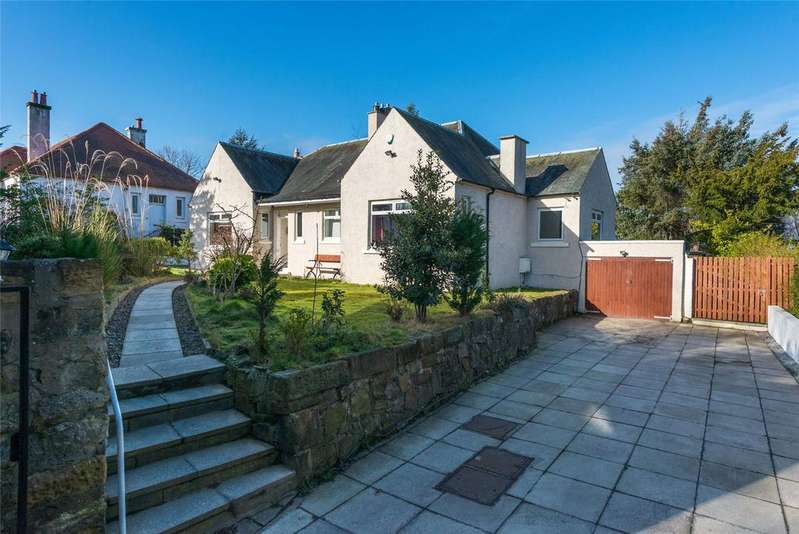 5 Bedrooms Detached Bungalow for sale in Lanark Road, Edinburgh, Midlothian