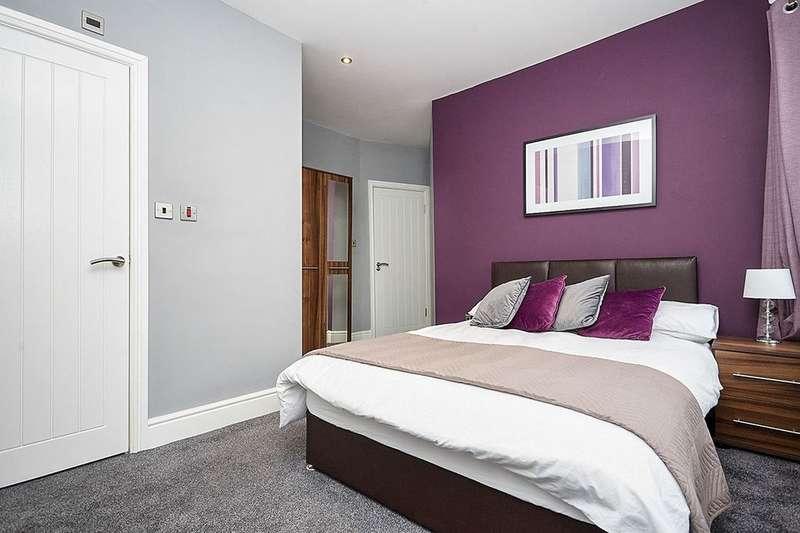 House Share for rent in Saner Street, Hull, HU3