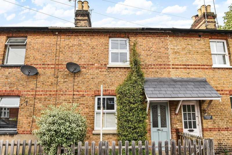 2 Bedrooms House for sale in The Croft, Maidenhead, SL6