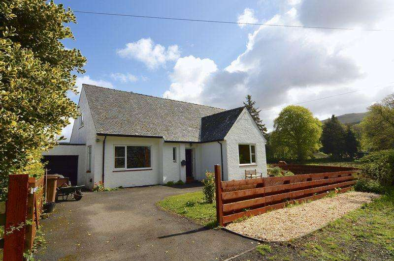 4 Bedrooms Detached House for sale in Main Street, Straiton