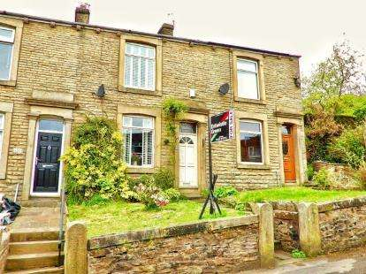 2 Bedrooms Terraced House for sale in Bury Lane, Withnell, Chorley, Lancashire, PR6