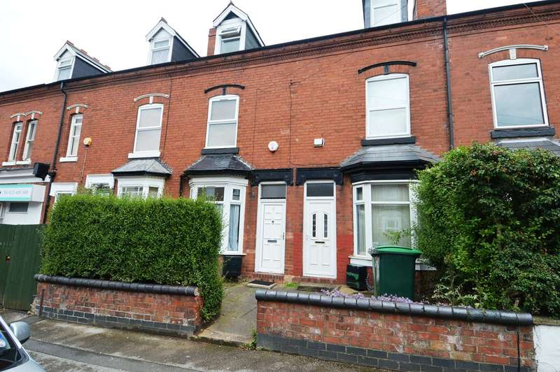 3 Bedrooms Terraced House for rent in Lightwoods Road, Bearwood, Birmingham, B67