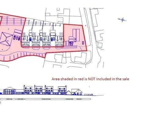 Land Commercial for sale in Bury Water Lane, Newport, Saffron Walden, Essex, CB11