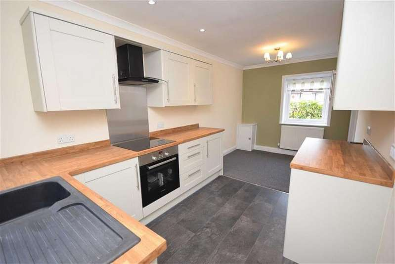 3 Bedrooms Terraced House for sale in Rimington Avenue, Colne, Lancashire