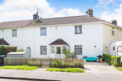 3 Bedrooms Terraced House for sale in The Pentagon, Sea Mills, Bristol, Somerset