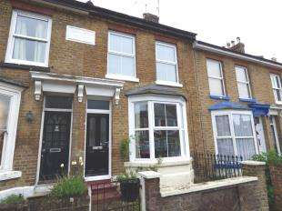 2 Bedrooms Terraced House for sale in Hardy Street, Maidstone, Kent