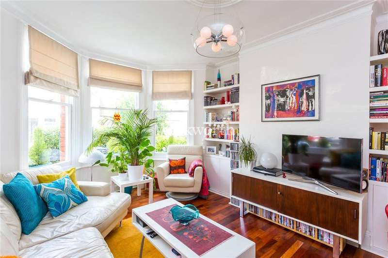 1 Bedroom Flat for sale in Eaton Park Road, London, N13