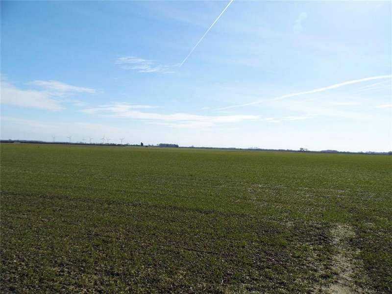 Farm Commercial for sale in Lot 3 - Land At Manby, Manby, Louth, Lincolnshire, LN11